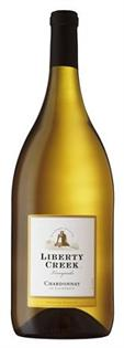 Liberty Creek Chardonnay 1.50l - Case of 6